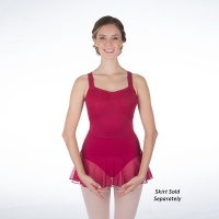 Suffolk Zara Leotard