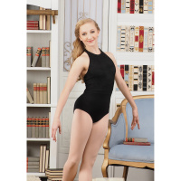 Suffolk Kate Leotard