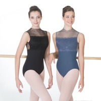 Suffolk Reggie Lampert Leotard