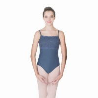 Suffolk Nicole Bonnet Leotard