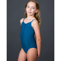 Suffolk Childs Pinch Camisole Leotard