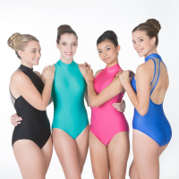 Suffolk Melanie Leotard