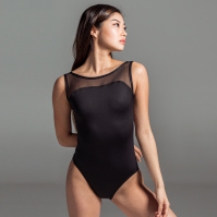 Suffolk Illusion Leotard