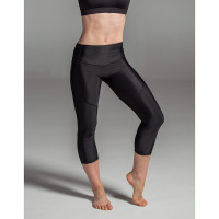 Suffolk Yoga Capri Pants