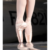 Suffolk Captivate Pointe Shoes $70.00 Clearance Price