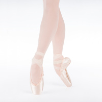 Suffolk Pointe Shoe Customization - Elastic Drawstrings