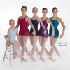 Suffolk Adult Pinch Camisole Leotard 2