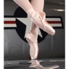 Suffolk Spotlight Pointe Shoes - Pink 2