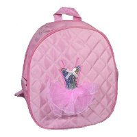TYVM Pink Backpack