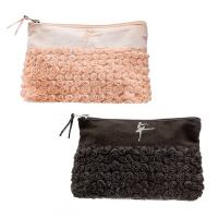 Wear Moi Rosette Accessory Bag