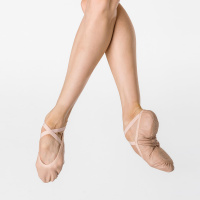 Wear Moi Pluton Ladies Ballet Slippers